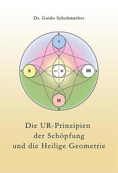 Die UR-Prinzipien der Schöpfung und die Heilige Geometrie