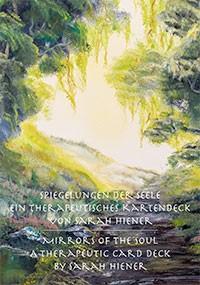 Spiegelungen der Seele - Kartenset von Sarah Hiener