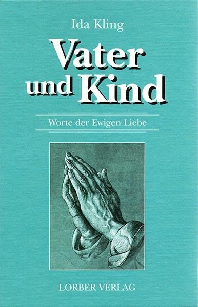 Vater und Kind - Ida Kling